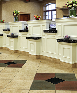 Huckaby Brothers Floor Covering | We've got your commercial needs covered!